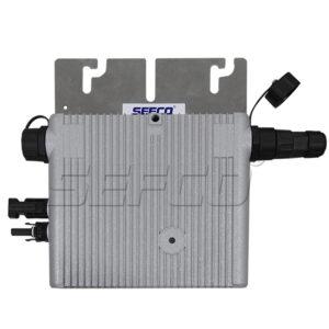 S-MIC300 Micro Grid Tied Inverter  -01