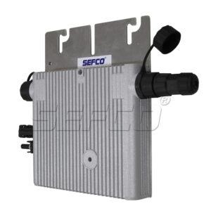 S-MIC300 Micro Grid Tied Inverter  -02