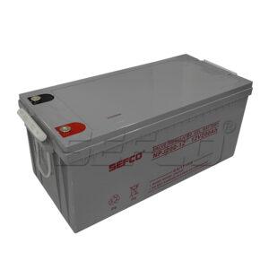 Gel Battery 200AH/12V  -02