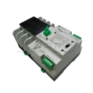Automatic Transfer Switch  ATS For solar cell /Utility supply 4Pole 125A   3