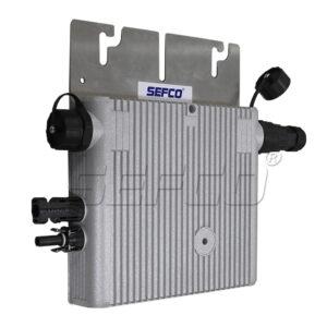 S-MIC300 Micro Grid Tied Inverter  -03