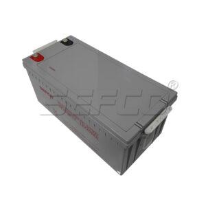 Gel Battery 200AH/12V  -03